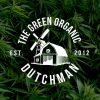 tgod the green organic dutchman