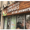 National Access Cannabis