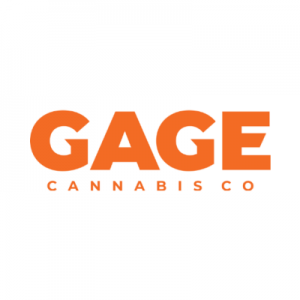 Profile picture of Gage Cannabis Co